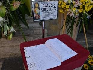 registro per le firme foto di bacco
