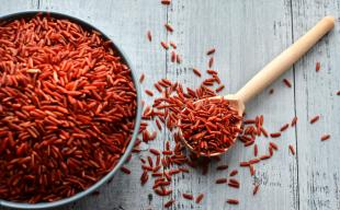 riso rosso fermentato 2