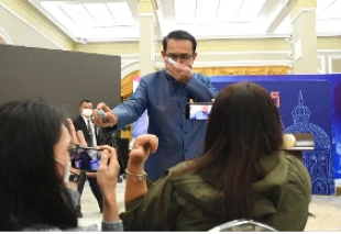 thailandia premier
