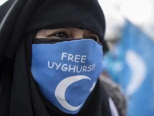 uiguri 1