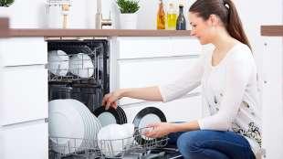 uso lavastoviglie