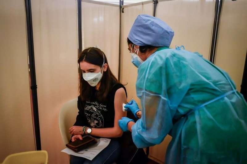 vaccino covid 5
