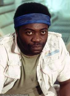 yaphet kotto alien