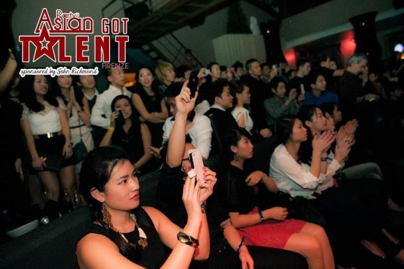 Asian Talent 120