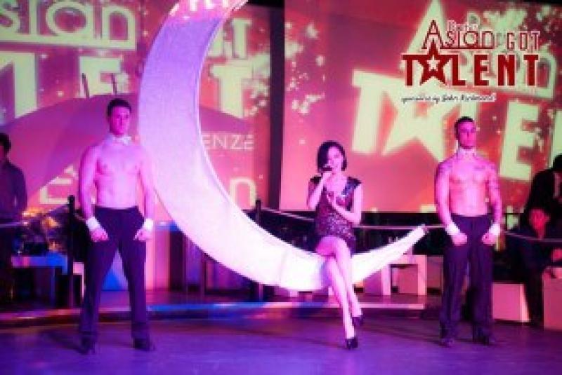 Asian Talent 28