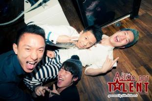 Asian Talent 32