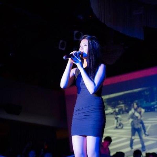 Asian Talent 15