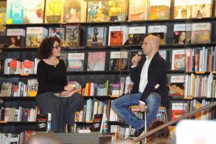 Benedetta Tobagi e Roberto Saviano