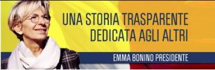 COMITATO EMMA BONINO PRESIDENTE DELLA REPUBBLICA