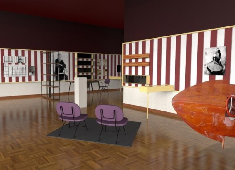 Salone del mobile di milano dago fotogallery for Salone di mobile milano
