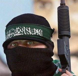 TERRORISTA AL QAEDA