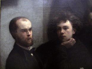 Verlaine Rimbaud