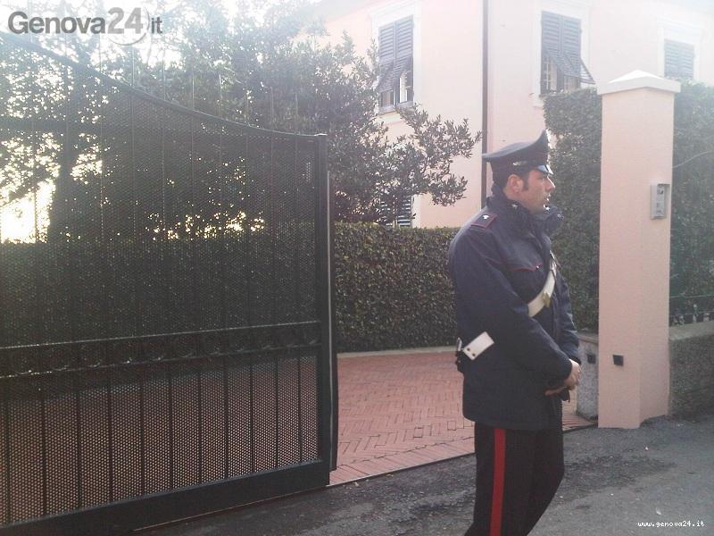 Villa Sant Ilario Grillo