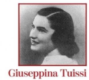 GIUSEPPINA TUISSI
