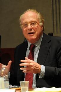 Paolo Scaroni