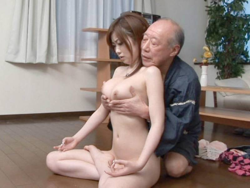 Old Man In Porn 116