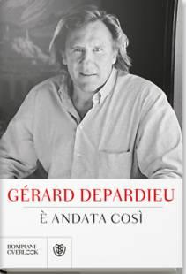 DEPARDIEU COVER