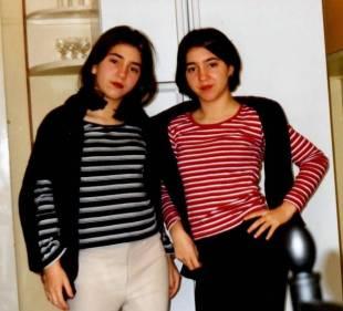 le gemelle anna e lucy decinque 4