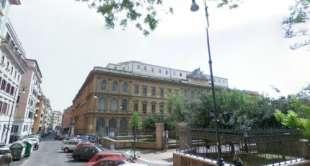 la nuova sede dei servizi segreti a roma piazza dante foto del sito degradoesquilino