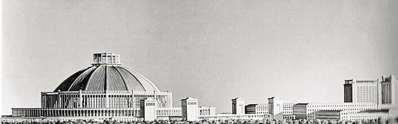 stile architettura nazista dago fotogallery