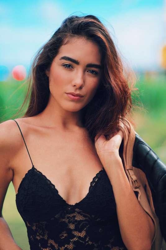 Sharon Fonseca naked 457