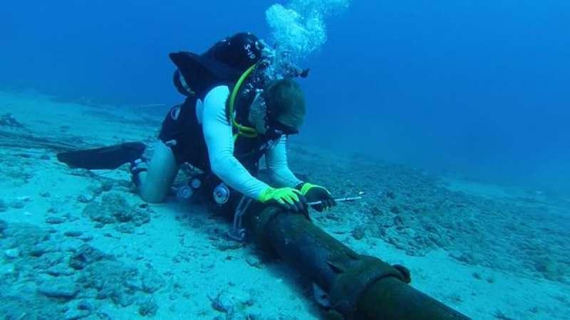 cavi sottomarini in fibra ottica