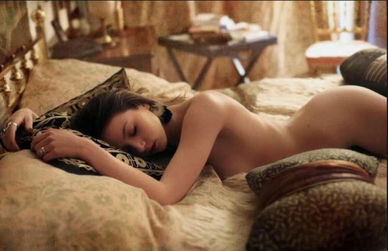le donne e il sonno 16