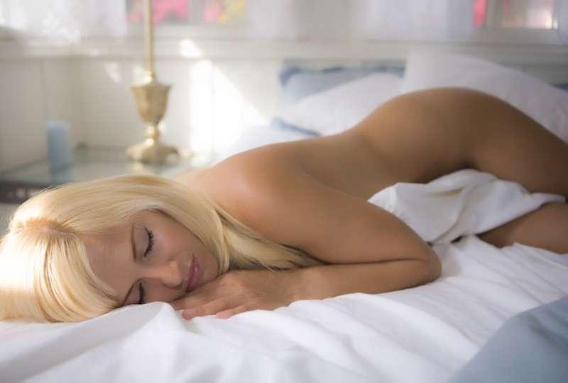le donne e il sonno 3