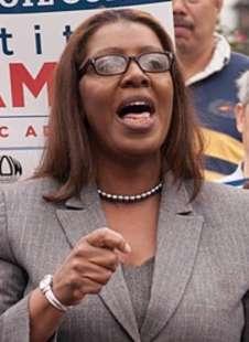 letitia james procuratore generale new york 4