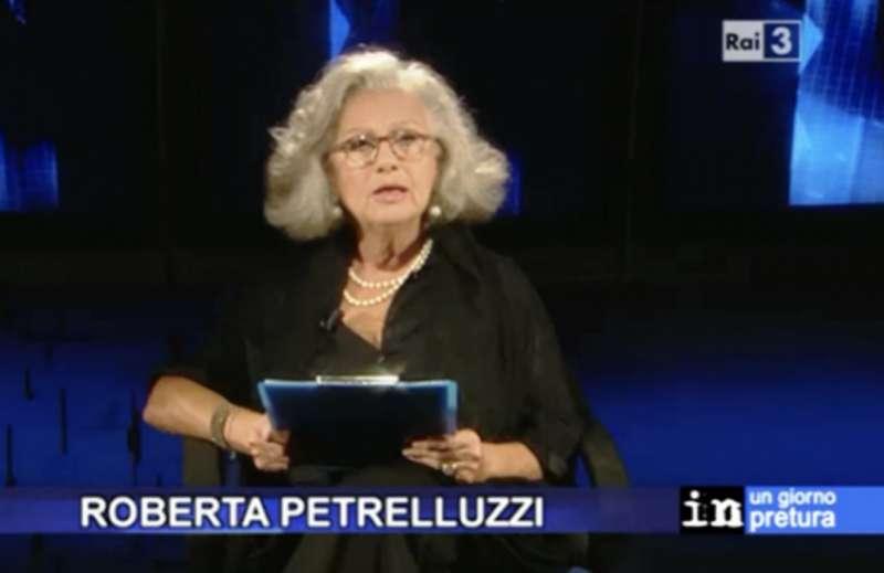 roberta petrelluzzi 1