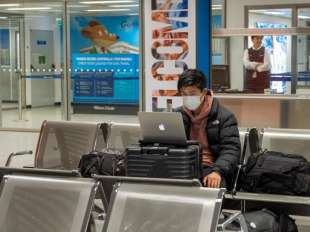 aeroporto linate – coronavirus