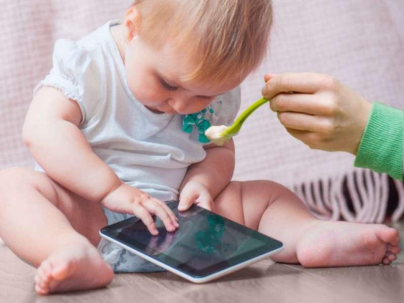 bambino tablet