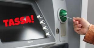 commissioni prelievo bancomat