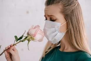 coronavirus olfatto