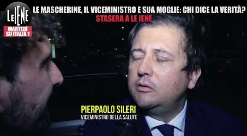 IENE PIERPAOLO SILERI FILIPPO ROMA