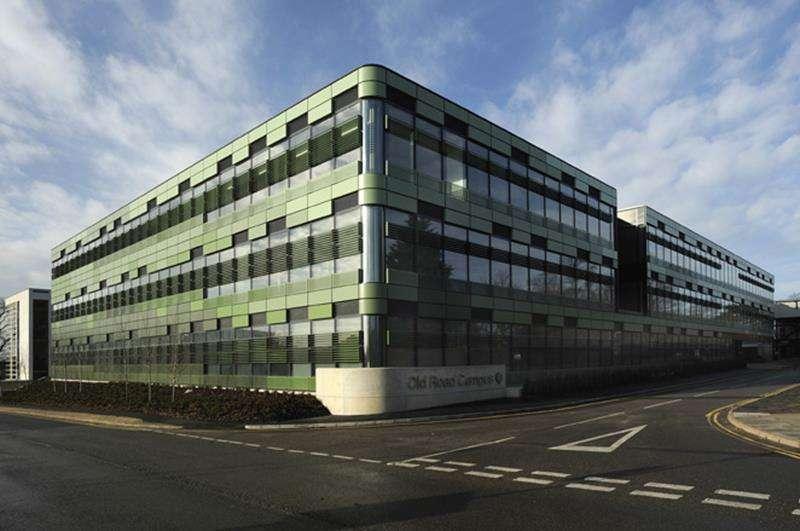 Jenner Institute della Oxford University