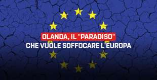 Olanda paradiso fiscale