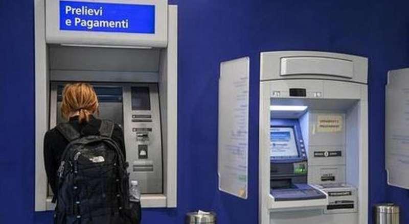prelievo bancomat 1