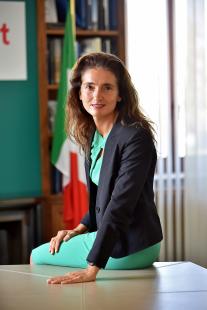 Alessandra Ricci