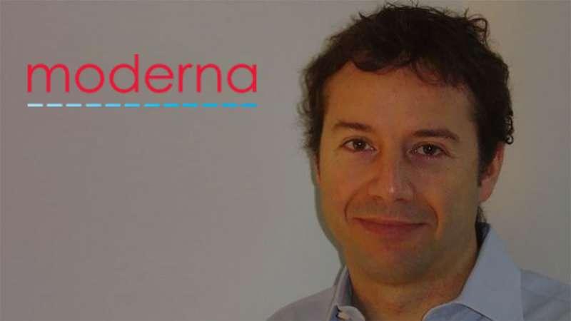 Andrea CarfI DI MODERNA