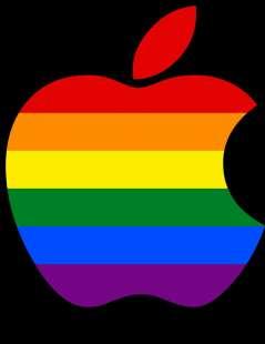 APPLE LGBT