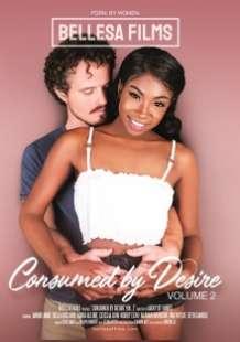 bellesa films consumed by desire vol. 2