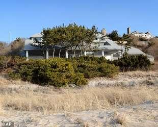 casa di bernie madoff a montauk, long island