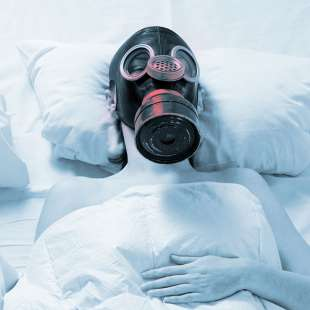 cattivi odori a letto