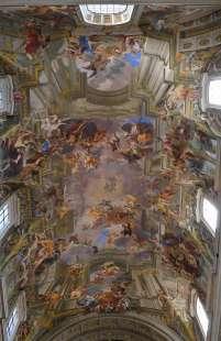 chiesa di sant ignazio di loyola (2)