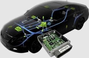 chip automotive