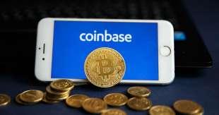 coinbase bitcoin