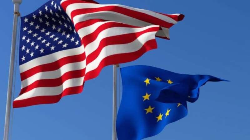 COLLABORAZIONE UE USA