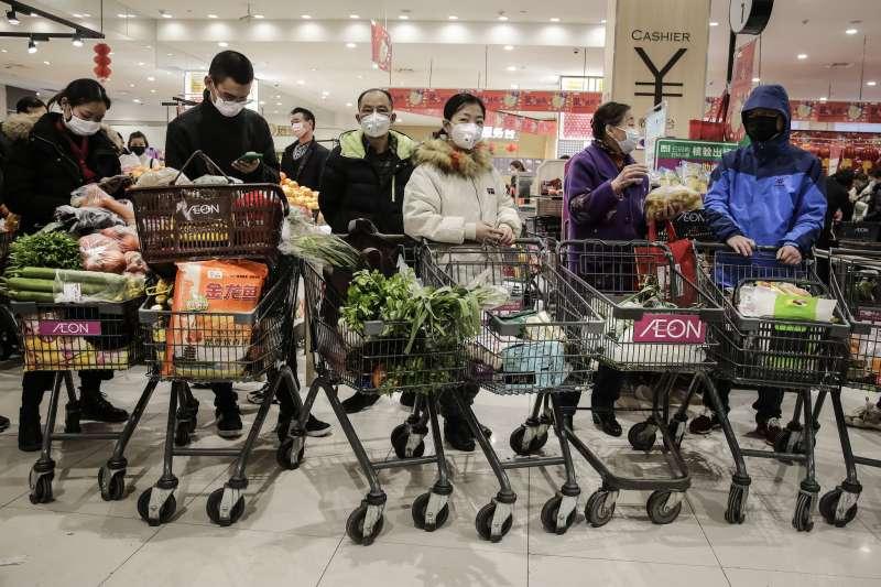 coronavirus supermercati 2