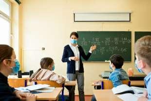 docenti non vaccinati
